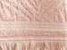 Picture of Palm Island Jacquard FACE TOWEL 50x70 cm. Nude
