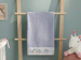 Picture of BABY BATH TOWEL 70x120 cm Lila